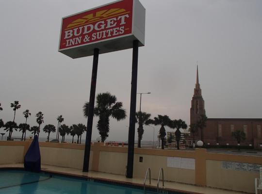 Fotos de Hotel: Budget Inn and Suites Corpus Christi