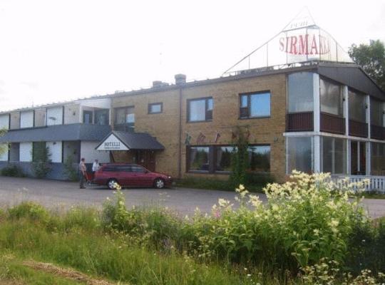 Hotel fotografií: Hotel Takka-Valkea