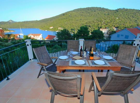 Hotel bilder: Villa Augusta Pasadur