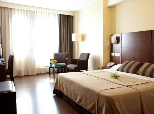 Foto dell'hotel: Hotel Coia de Vigo