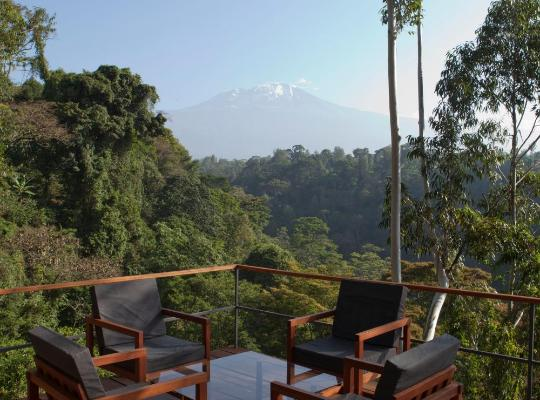 Foto dell'hotel: Kaliwa Lodge