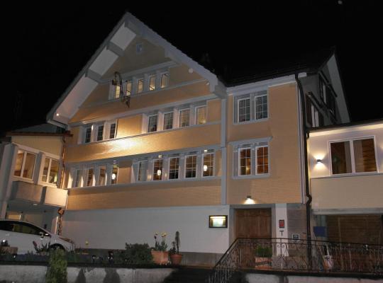 ホテルの写真: Gasthof Krone