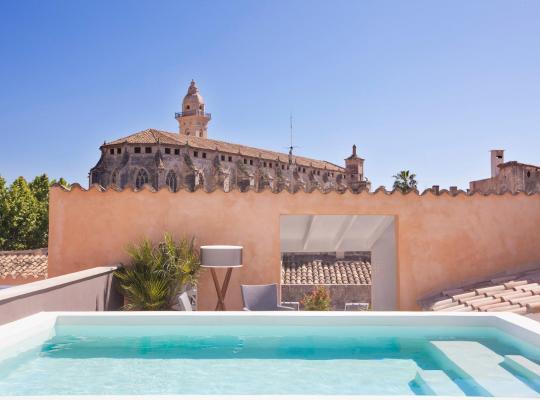 Фотографии гостиницы: Boutique Hotel Posada Terra Santa
