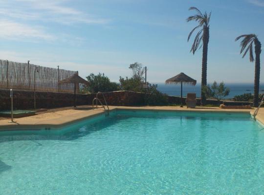 Hotel photos: Cortijo El Paraíso