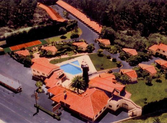 Képek: Hotel S. Jorge