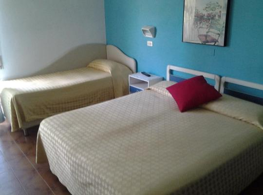 Fotos do Hotel: Albergo Sirena