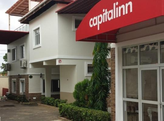 Fotos de Hotel: Capital Inn Ibadan