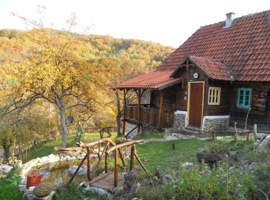 Хотел снимки: Apartment Cerova Kosa