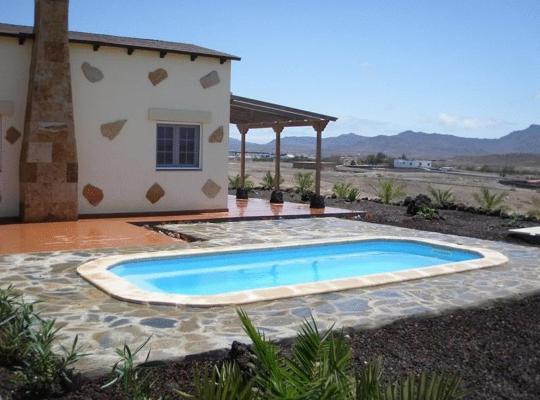 Hotelfotos: Villas La Fuentita