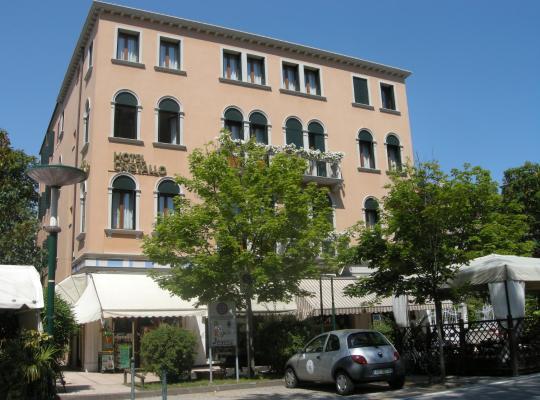 Képek: Hotel Cristallo
