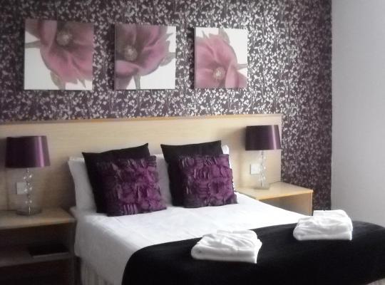 호텔 사진: Carbeile Inn