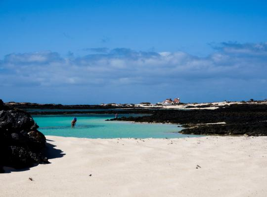 Hotel photos: Cotillo Lagos