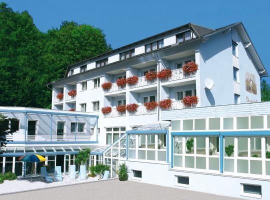 ホテルの写真: Hotel Jägerhof
