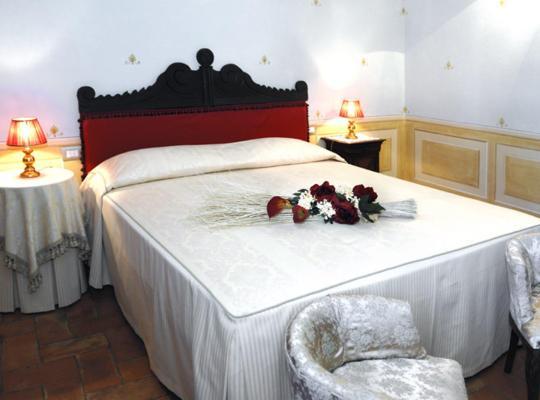 Хотел снимки: Antica Sosta