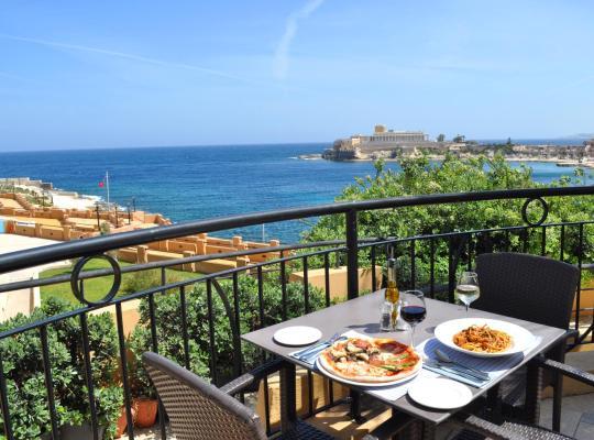 Fotos de Hotel: Marina Hotel Corinthia Beach Resort Malta
