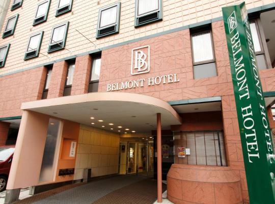 Zdjęcia obiektu: Belmont Hotel