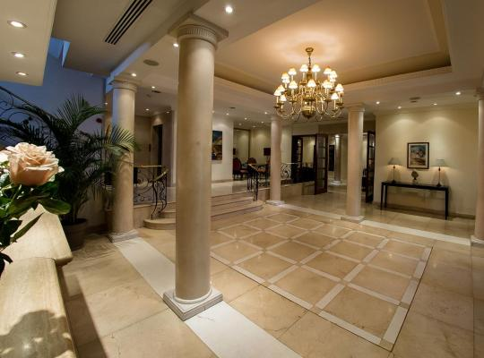 Фотографії готелю: Curium Palace Hotel