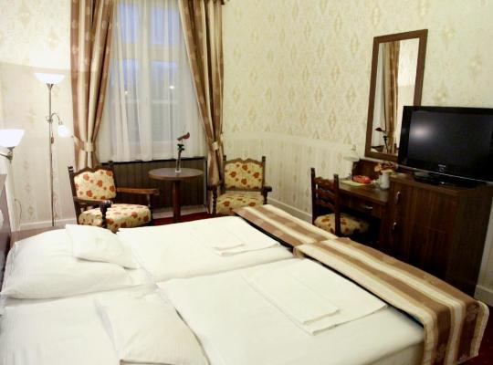 Hotelfotos: Borostyán Vendégház