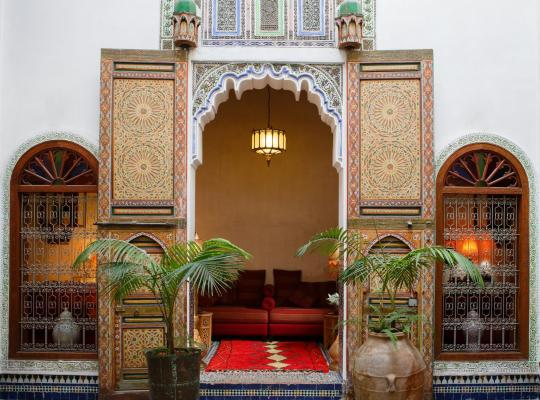 Hotel photos: Riad Idrissy