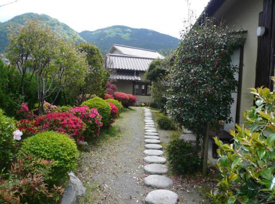 Hotelfotos: Hasuwa