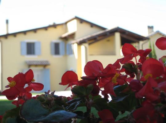 Фотографии гостиницы: Agriturismo Il Mulino del Vescovo