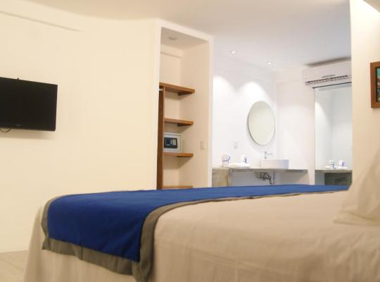 Fotos do Hotel: 3beca Hotel