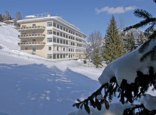 Foto dell'hotel: Davos Youth Hostel
