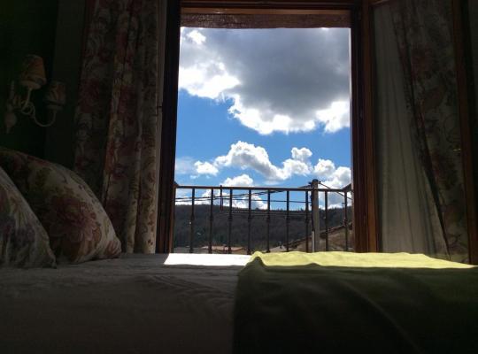 Képek: Hotel Rural Los Roturos