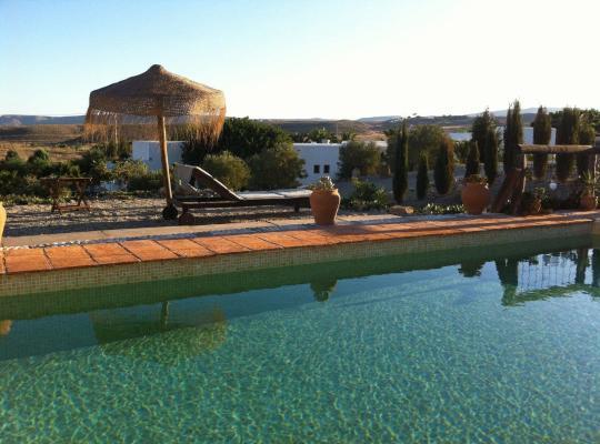 Φωτογραφίες του ξενοδοχείου: Hotel The Originals Cortijo Los Malenos