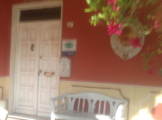 Hotel bilder: B&B Le Stanze del Moro