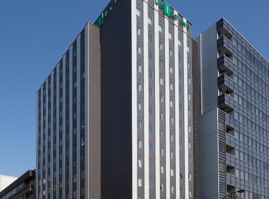 Hotel bilder: UNIZO INN Nagoya Sakae