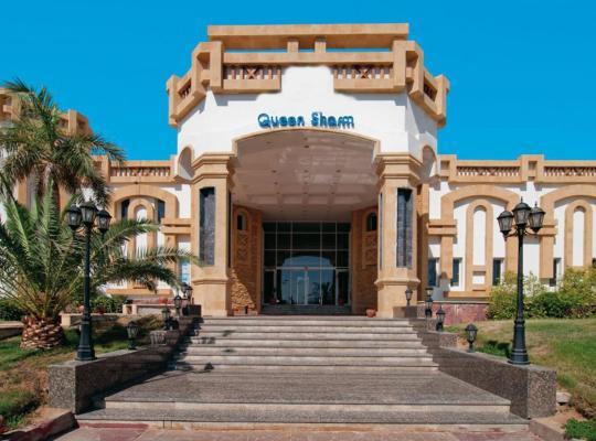 ホテルの写真: Queen Sharm Resort