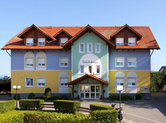 Хотел снимки: Hotel Der Stockinger
