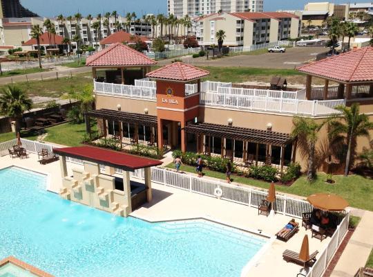 Hotel Valokuvat: La Isla South Padre Residences