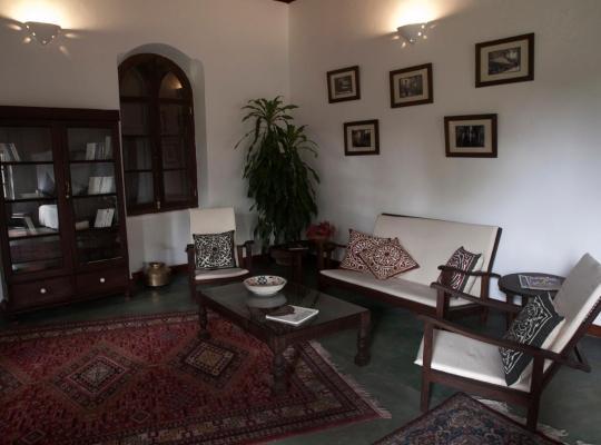 호텔 사진: Hiliki House