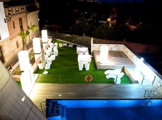 Φωτογραφίες του ξενοδοχείου: Costa Esmeralda Suites