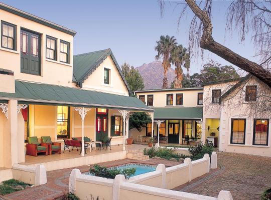 Ảnh khách sạn: Evergreen Lodge