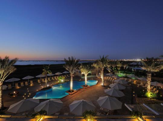 Fotos do Hotel: Park Inn by Radisson Abu Dhabi Yas Island