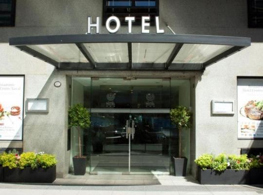 Hotel photos: Hotel Centro Naval