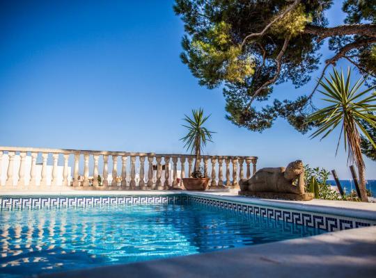 Hotel bilder: Buenavista & Suites