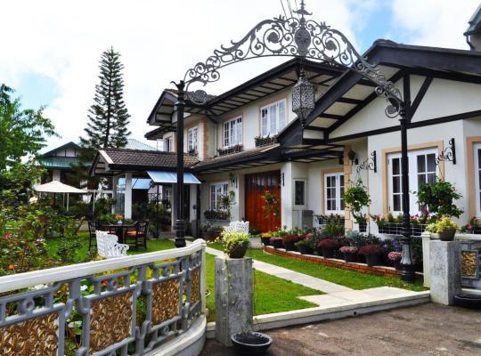 Hotel fotografií: Cocoon Hills