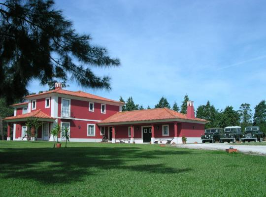 Hotellet fotos: Casa da Ria - Turismo Rural