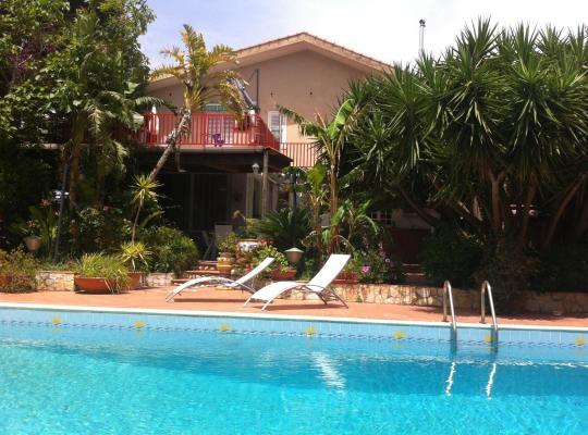 Fotos do Hotel: Casa Di Valentina