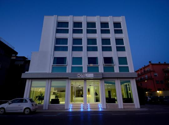 Képek: Hotel San Giuliano