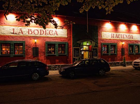 Hotel photos: Hotel & Steak House Hacienda La Bodega
