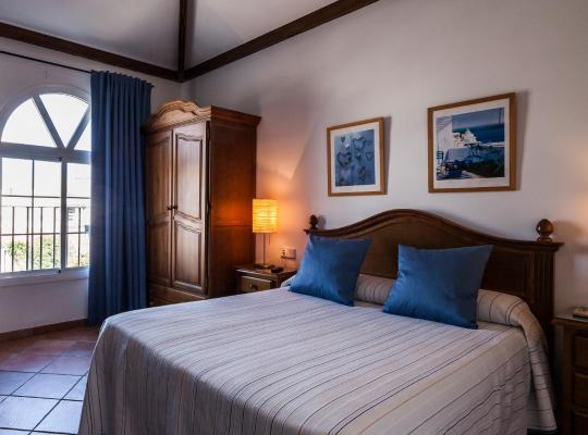 Hotel fotografií: Hotel El Molino