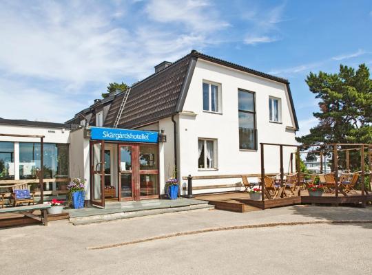 Foto dell'hotel: Skärgårdshotellet