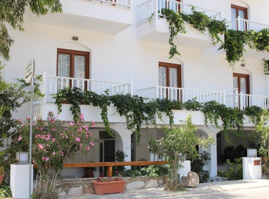 תמונות מלון: Hotel Kamari