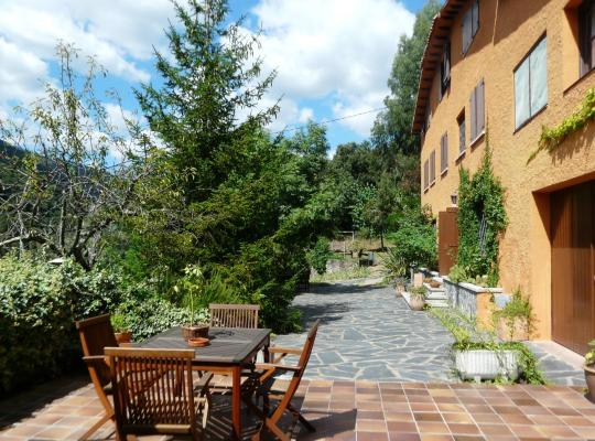 תמונות מלון: Hostal l´Ou de Reig