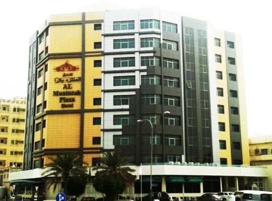 Zdjęcia obiektu: Al Muntazah Plaza Hotel